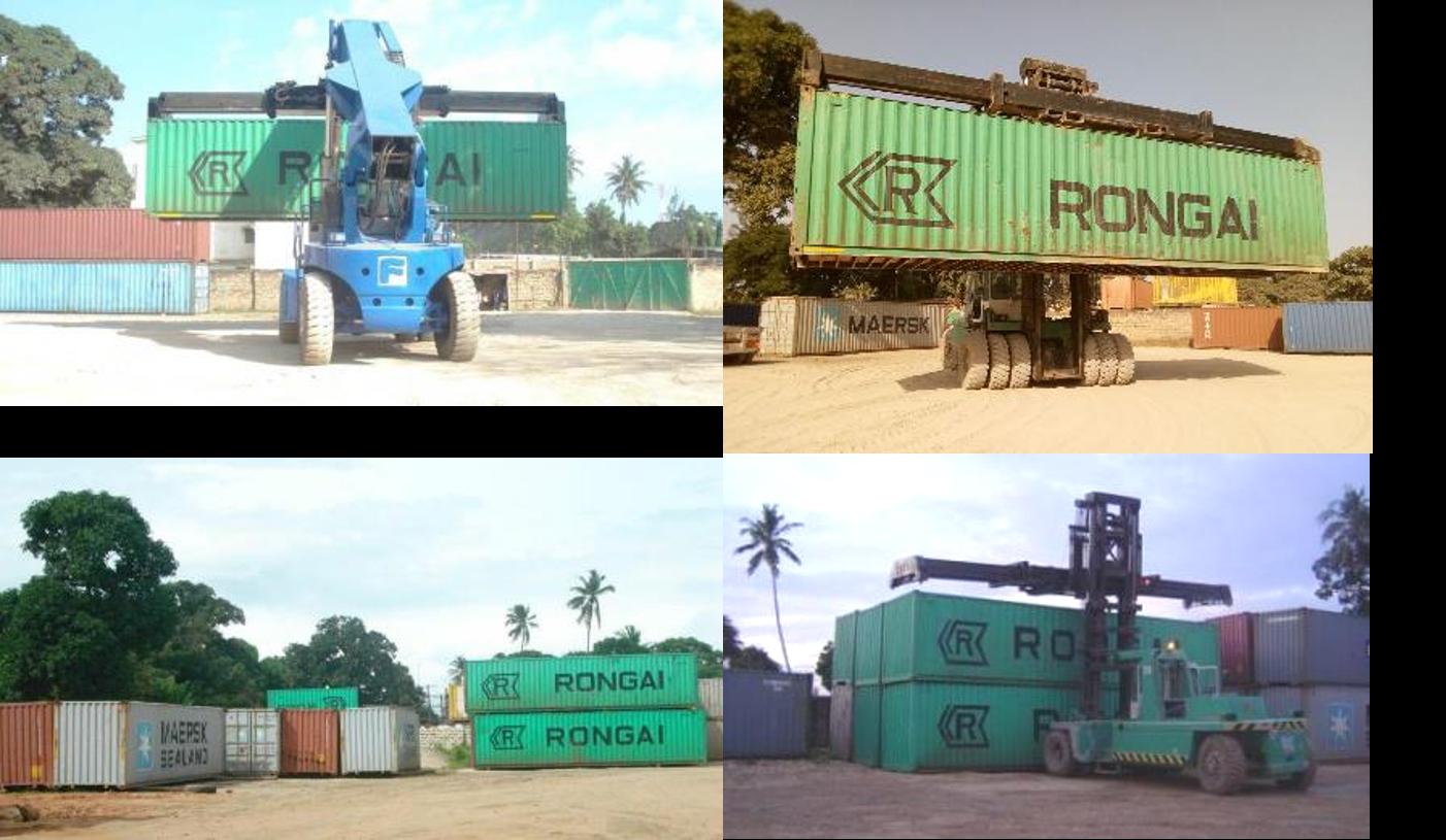 Rongai Mombasa office
